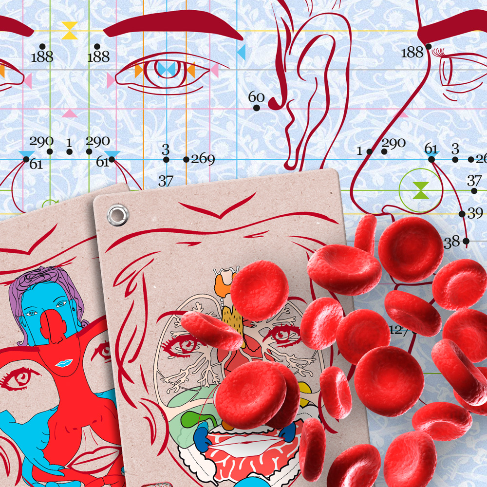 Dealing with anemia